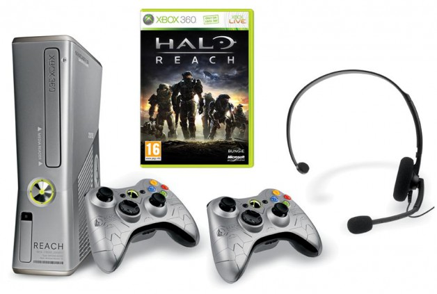 Bundle Halo Reach Bundle