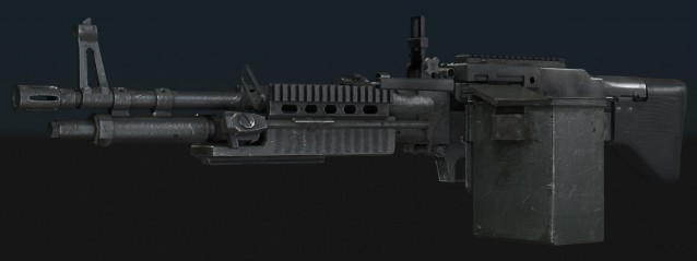 Medal of Honor M60