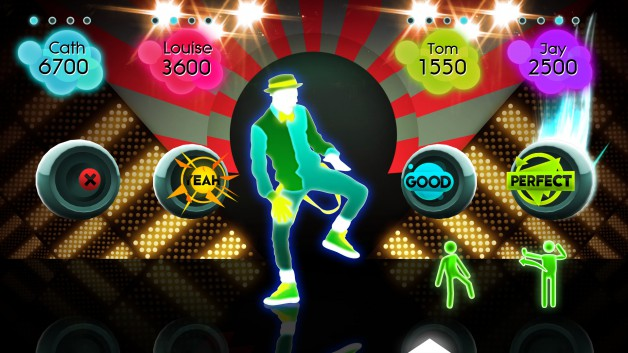 Just Dance 2 Screen_igotyou