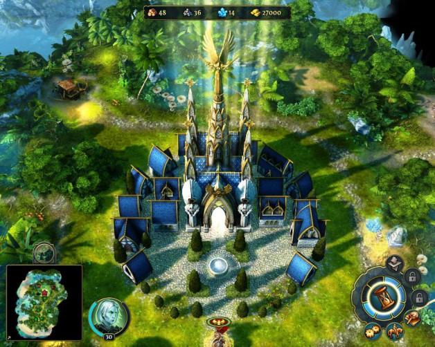 Might & Magic Heroes VI Necro V3