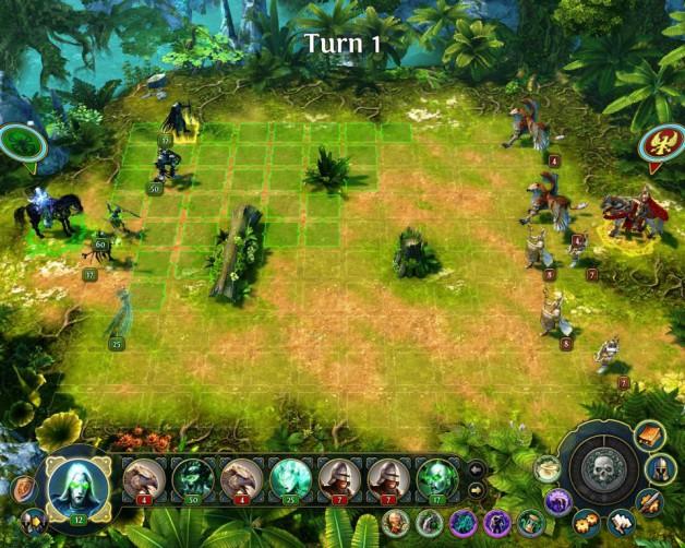 Might & Magic Heroes VI Necro V2