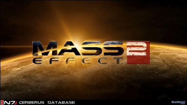 Mass Effect für PS3
