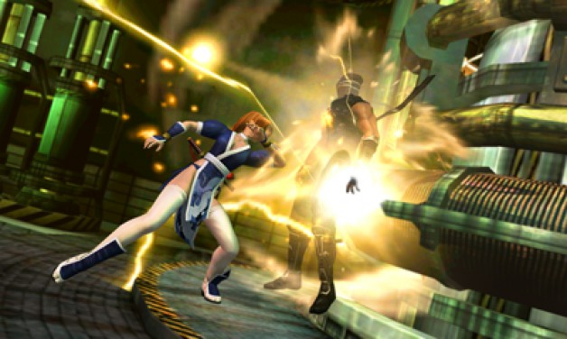 Dead or Alive Dimensions Screenshot 1
