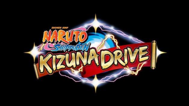 Naruto Shippuden: Kizuna Drive für PSP