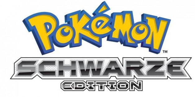 Pokemon Schwarz Edition