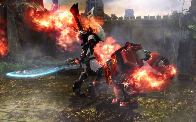 Warhammer 40.000: Dawn of War II – Retribution