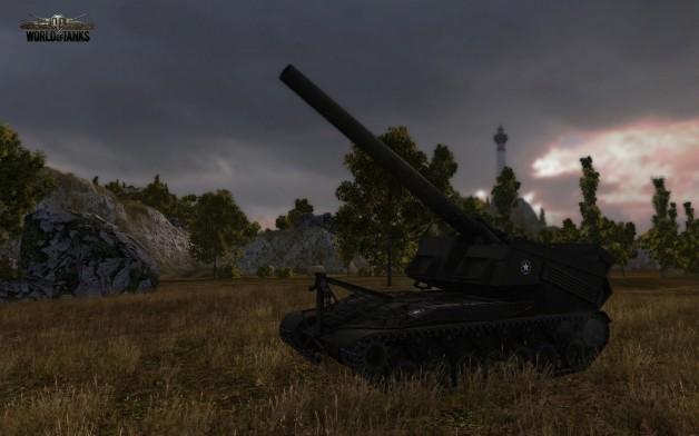 WoT_Artillery