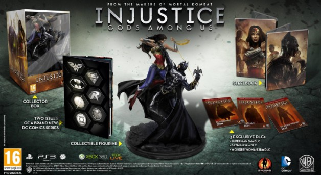 Injustice-Gods-Among-Us-Collector-s-Edition-Revealed