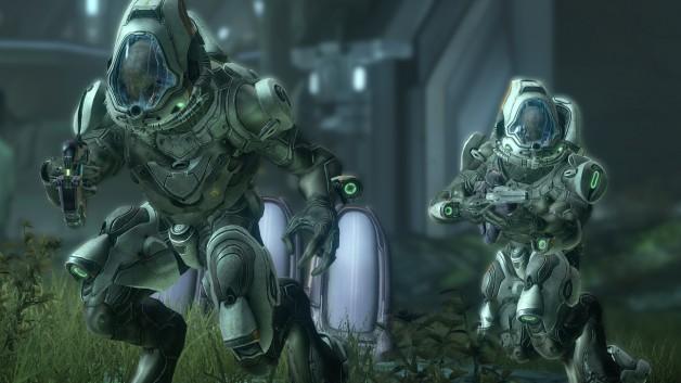 Halo Spartan Ops