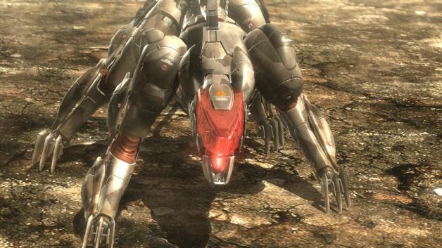 MGR_DLC Blade Wolf_578