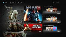 PlayStation-Store-revision-2