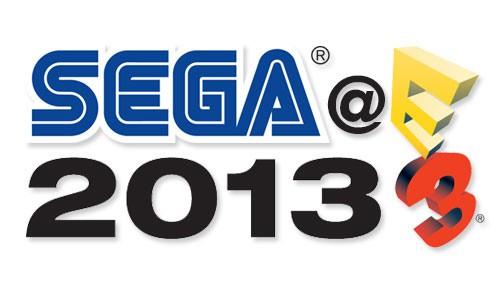 Sega E3 2013