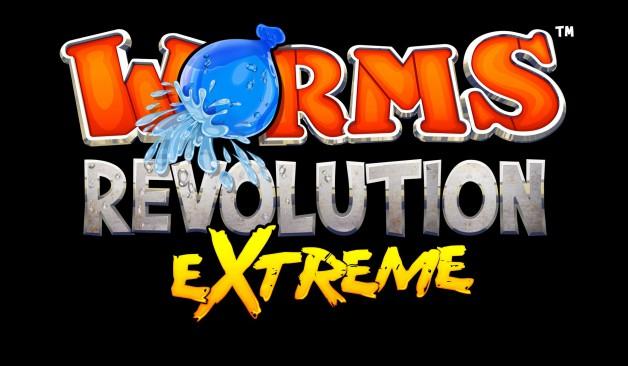 WormsRevolutionExtremeLogo