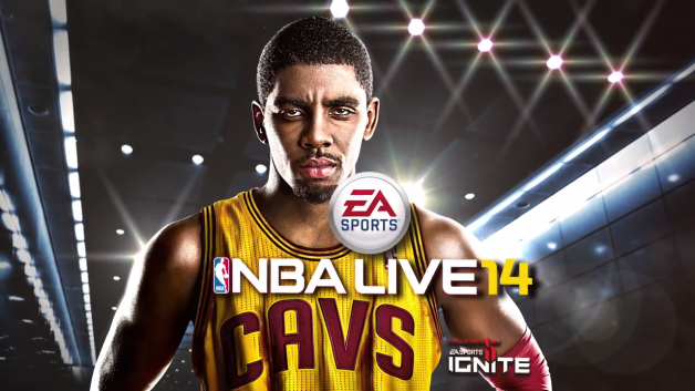 NBA Live 2014