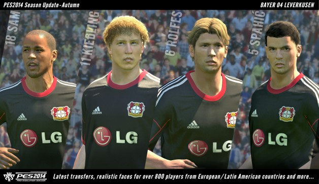 PES2014_DP2_Bayer 04 Leverkusen_name