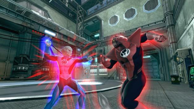 DC Universe Online Patch 34
