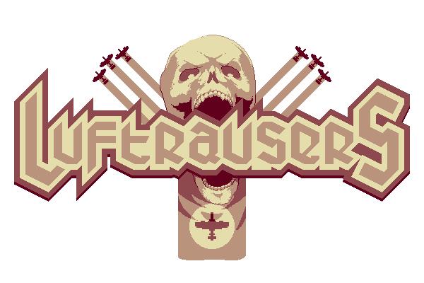 LUFTRAUSERS - Logo 600x400