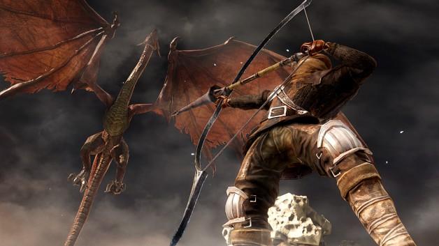 Dark Souls II Screen1