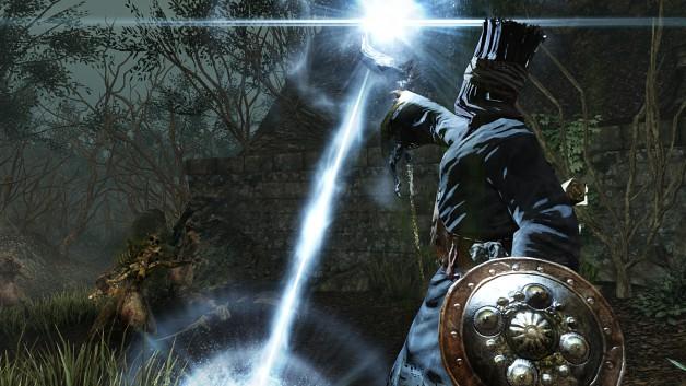 Dark Souls II Screen3