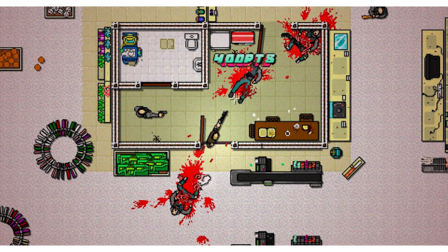 Hotline Miami 2 - Screen 2