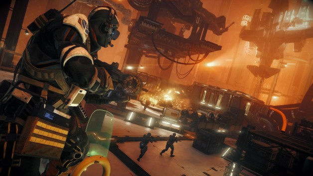 Killzone Shadow Fall - Insurgent Pack