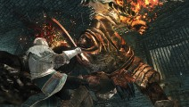 Dark Souls 2 Crown of the Old Iron King