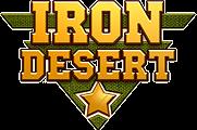 Iron Desert Logo