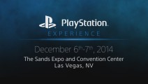 PlayStation Experience-Keynote 2014