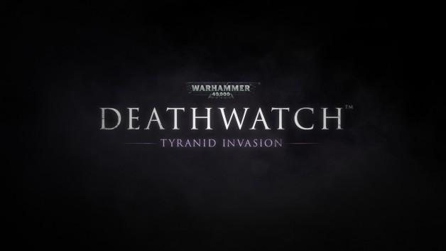 Warhammer 40000 Deathwatch Tyranid Invasion