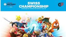 Nintendo Swiss Championship