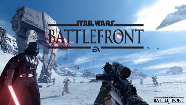 Star Wars Battlefront Podcast