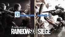 Gamester spielt Rainbow Six Siege