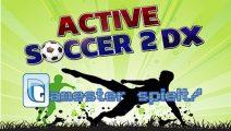 Active Soccer 2 DX gamestertv