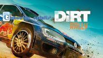 Gamester spielt Dirt Rally
