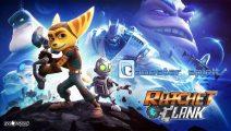 Gamester spielt Ratchet and Clank