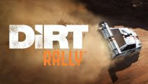 Dirt Rally podcast