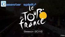 Gamester spielt Tour de France 2016
