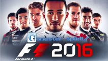 Gamester spielt F1 2016
