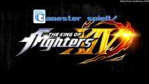 Gamester spielt King of Fighters 14